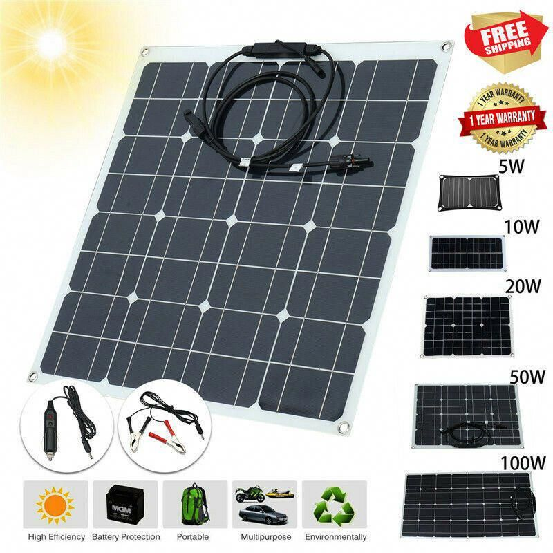 20w Monocrystalline Solar Panels Materials Monocrystalline 5 Sail With Solar Power And In 2020 Monocrystalline Solar Panels Solar Power Panels Uses Of Solar Energy