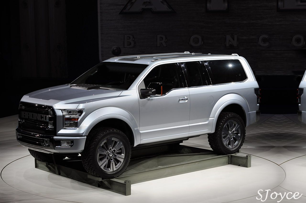 2020 ford bronco concept rendering page 2