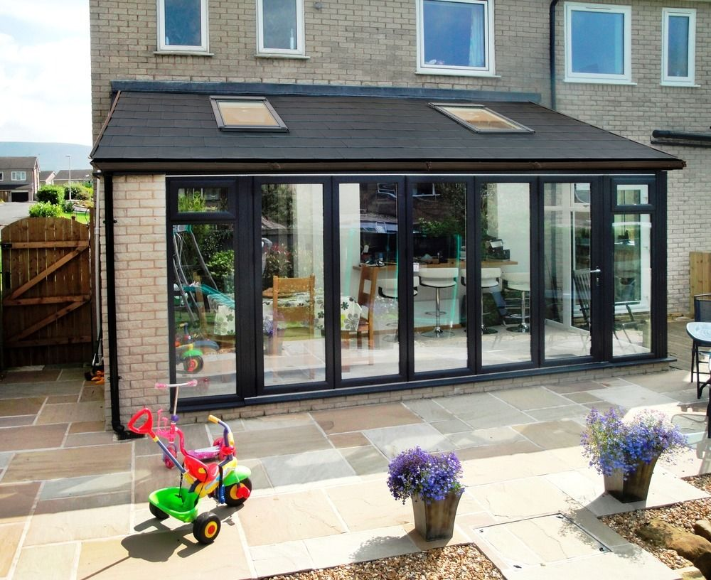 conservatory kitchen extensions - Google Search | House ...