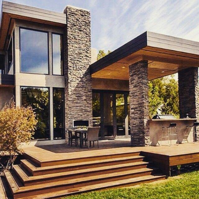Arquitetura inspiração