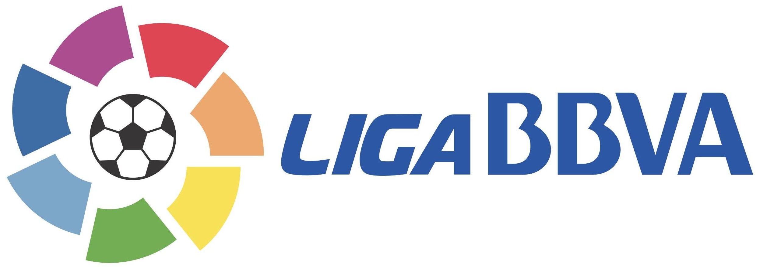La Liga Logo Vector Free Logo Eps Download La Liga Spanish La Liga Match Highlights