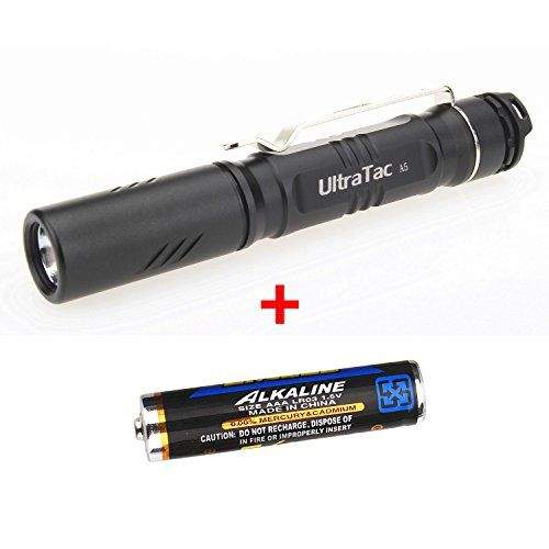Fenix Ld41 Xm L2 U2 680 Lumen Led Tactical Flashlight With Four Rechargeable Aa Batteries Charger Tactical Flashlight Alkaline Battery Flashlight