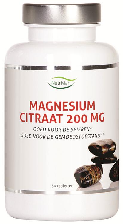 Magnesium draagt bij tot de vermindering van vermoeidheid een normale werking van de spieren, instandhouding van normale botten en tanden etc. Bestel Magnesium voordelig via Nutrivian