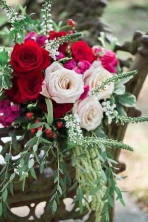 Wedding Bouquet - Kaylie Nicole Photography