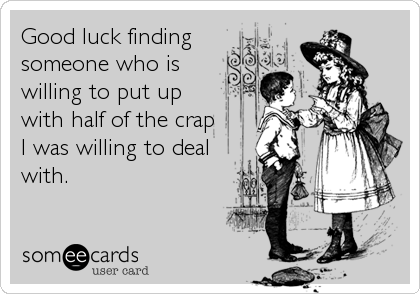 Family dating your ex quotes ecards