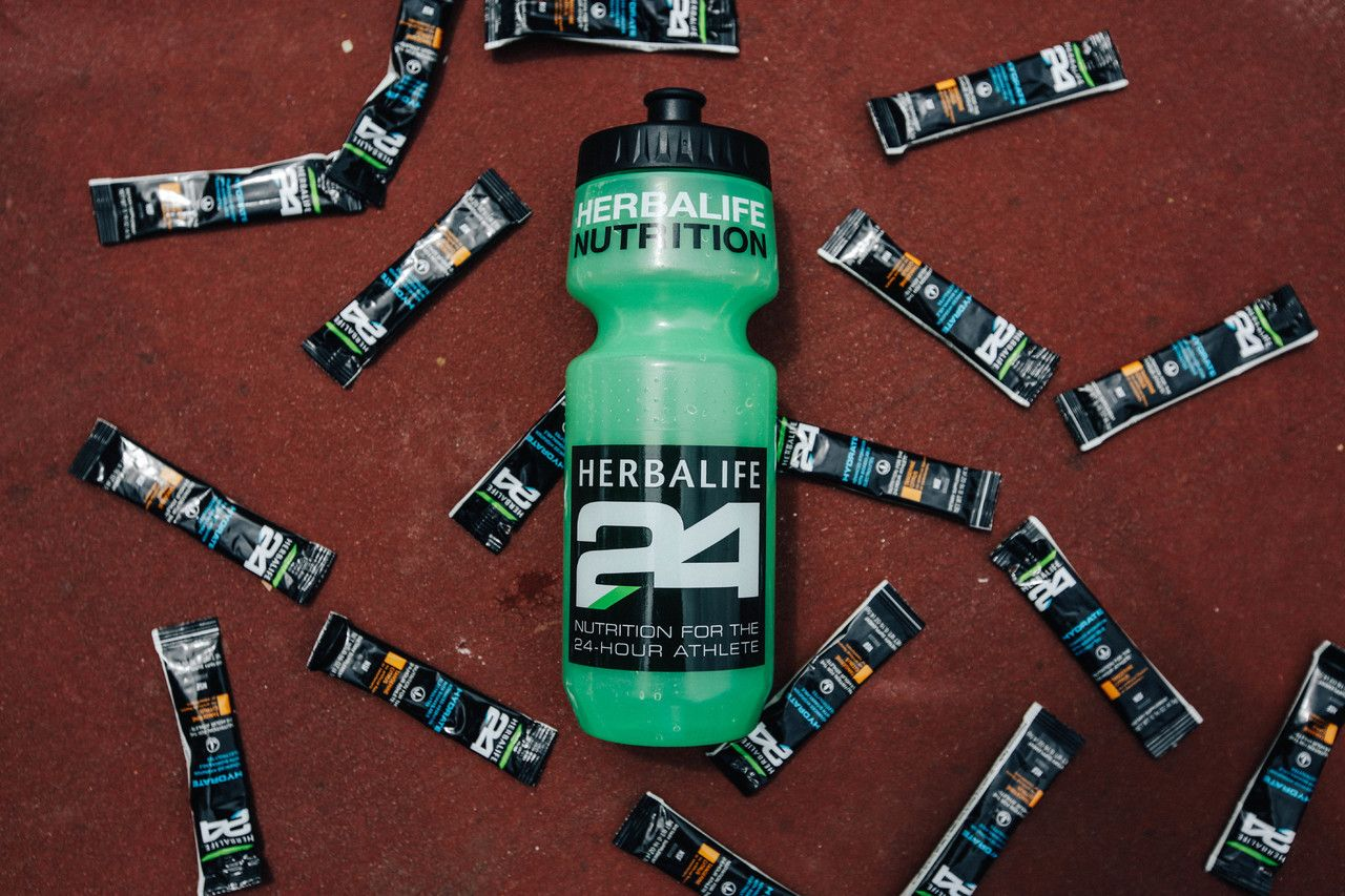 💧Herbalife24 Hydrate💧 provides magnesium. #HerbalifeActive🚴