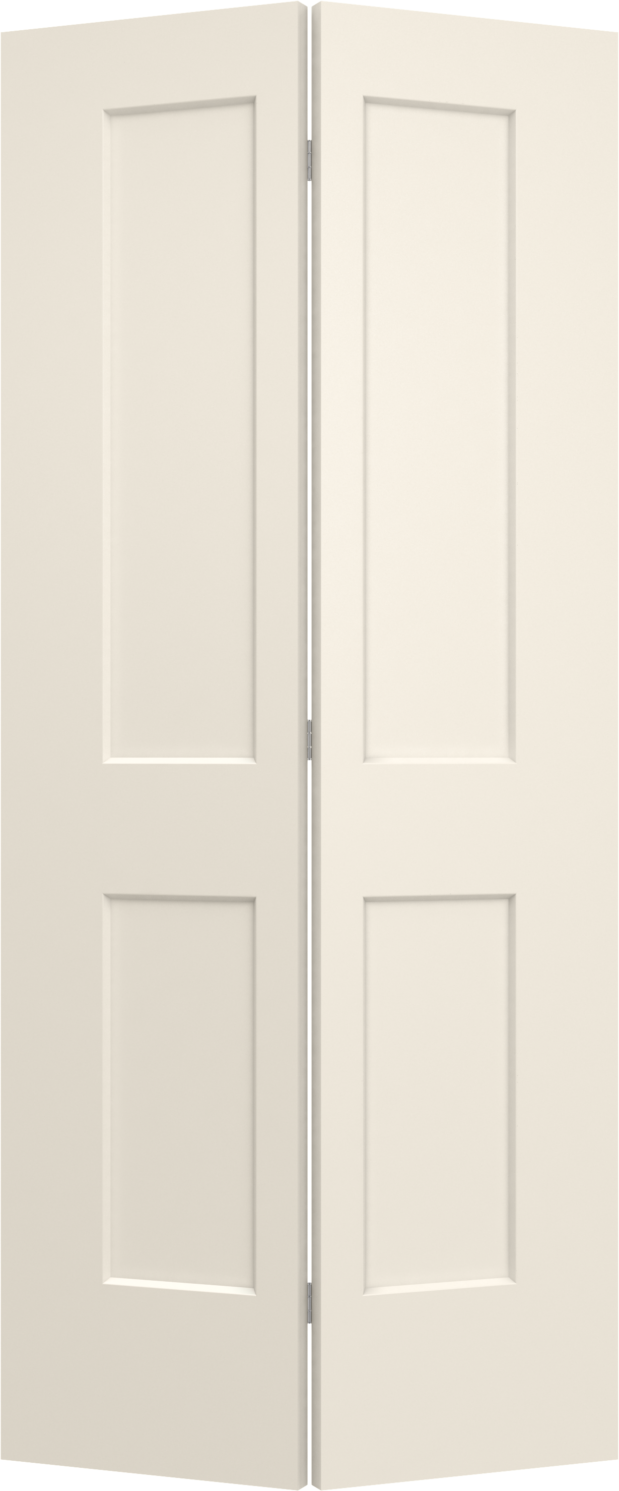 Molded Wood Composite Interior Doors Monroe Smooth Bifold Reliable And Energy Efficient Doors And In 2020 Doors Interior Bifold Interior Doors Energy Efficient Door