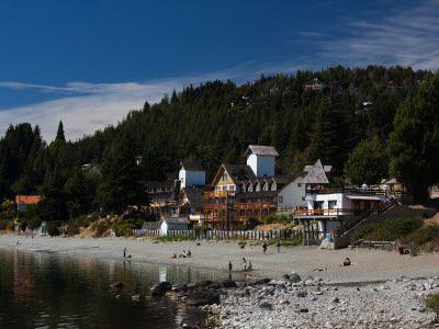 Playa Bonita, Lake Nahuel Huapi, San Carlos De Bariloche