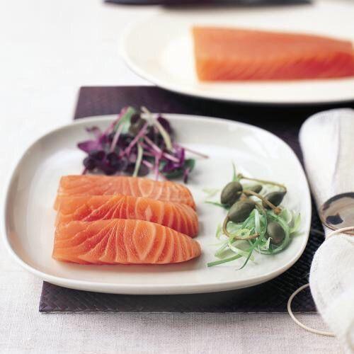 Sashimi Grade Smoked Salmon Prime Loin 'Royal Fillet'.JPG