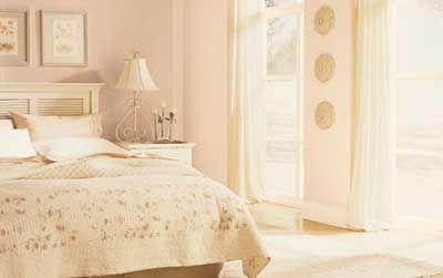 Los 22 Colores Mas Relajantes Para Pintar Un Dormitorio Dormitorios Pintar Un Dormitorio Interior De Dormitorio