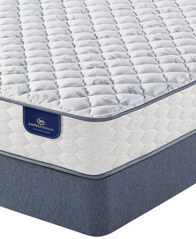 Serta Perfect Sleeper® Elegant Haven 10.5   Serta perfect ...