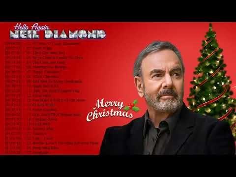 24 best christmas songs by neil diamond merry christmas 2018 youtube - Neil Diamond Christmas Songs
