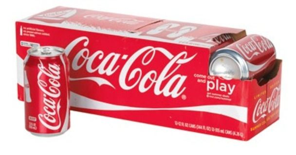 picture about Coca Cola Printable Coupons titled Sizzling!! $1.00/3 Coca Cola 12 Packs Coupon! My favourite