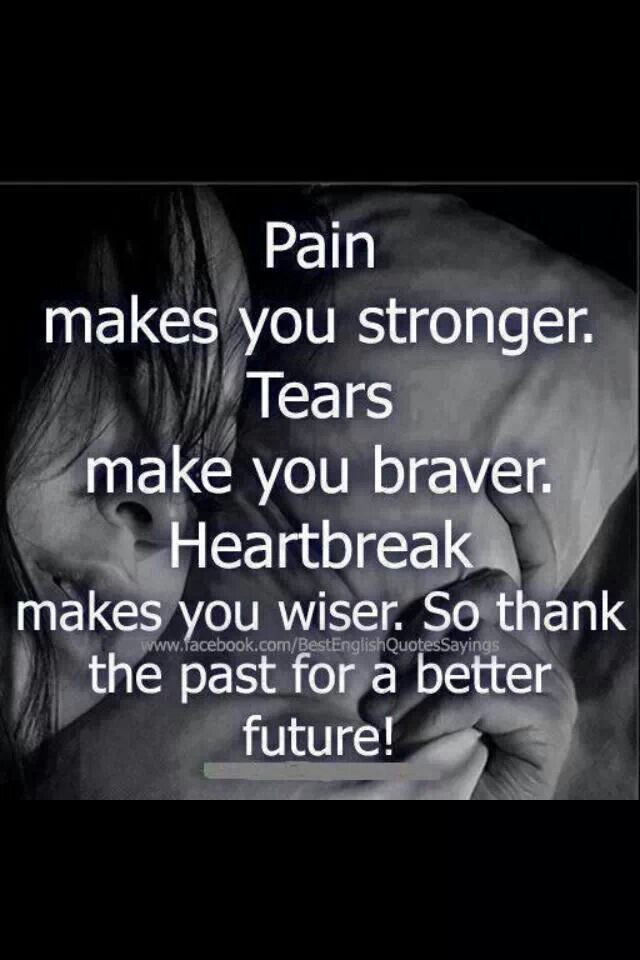 Fed Up Of The Pain Now Awesome Quotes Pinterest Quotes Love