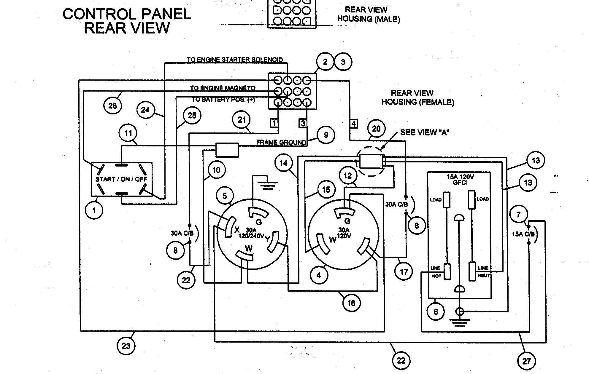 New Wiring Diagram For Kipor Generator  Diagram  Diagramsample  Diagramtemplate  Wiringdiagram
