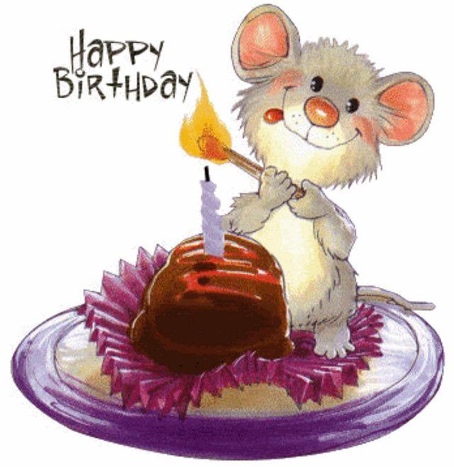 Happy Birthday, Happy