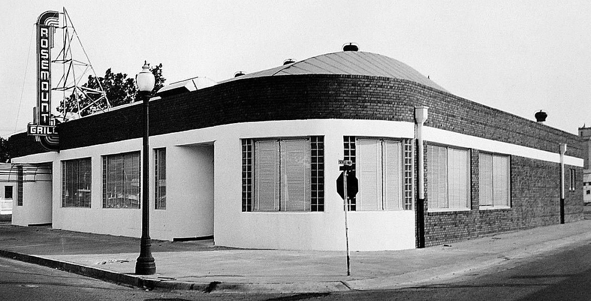 The Rosemount Grill Once located at 314547 Folsom Blvd