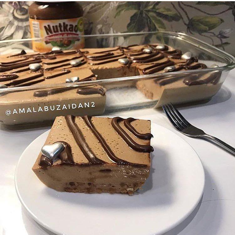 حلى سهل ولذيذ Desserts Food Yummy Food