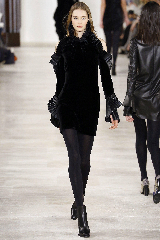 Ralph Lauren Fall 2016 Ready To Wear Fashion Show Fall Fashion Trends Fashion Ralph Lauren Looks
