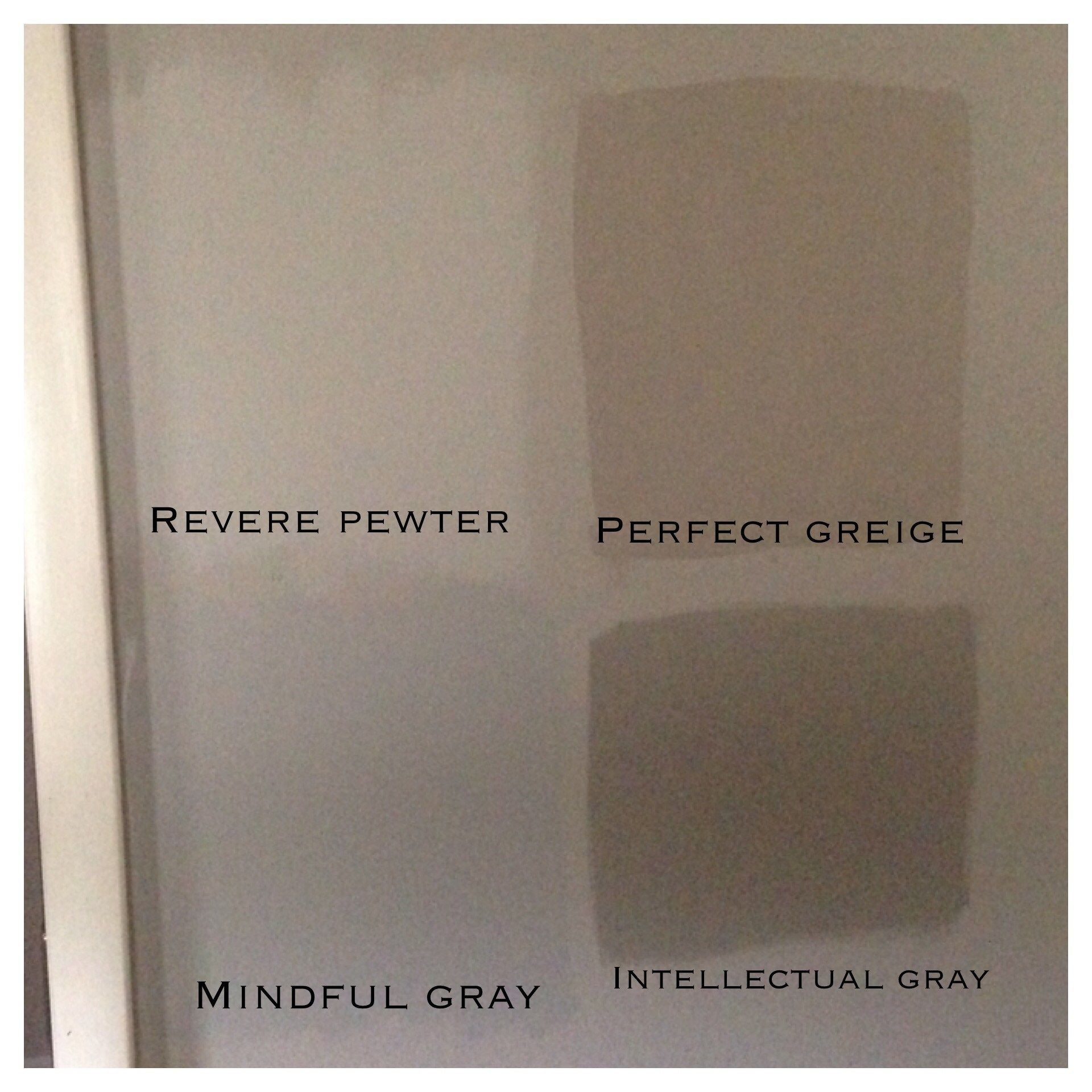 Scenic Revere Pewter Behr Greige Pale Oak Benjamin Moore Taupe Grey Paint Accessible Beige Und Paint Colors For Living Room Room Paint Colors Living Room Paint