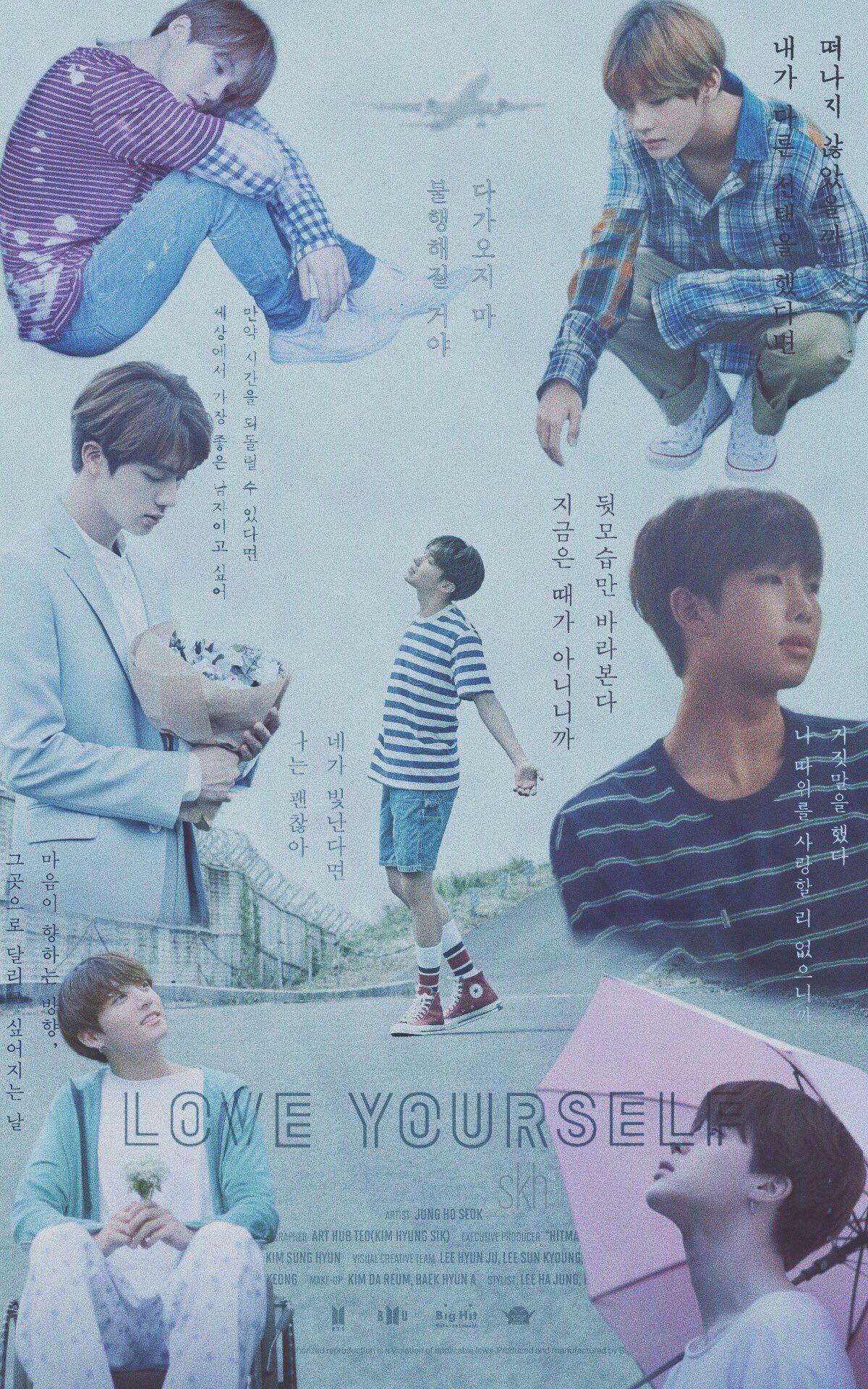 K Pop Bts Iphone Wallpapers Bts Wallpaper Bts Love Yourself Bts Boys