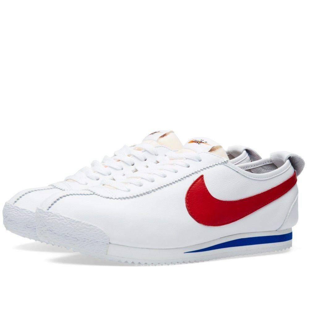 Nike Cortez '72 SP (White, ...