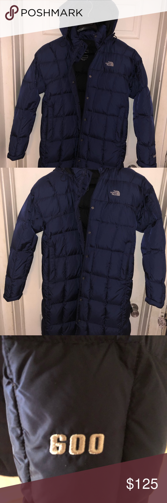 Women S North Face 600 Jacket Navy The North Face North Face Women North Face Jacket [ 1740 x 580 Pixel ]