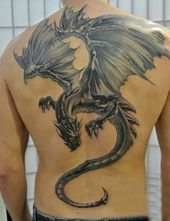 Tattoos For Men Tattoos For Men This image has get 308 repins. Author: Marco Kirch # for # men #tattoos