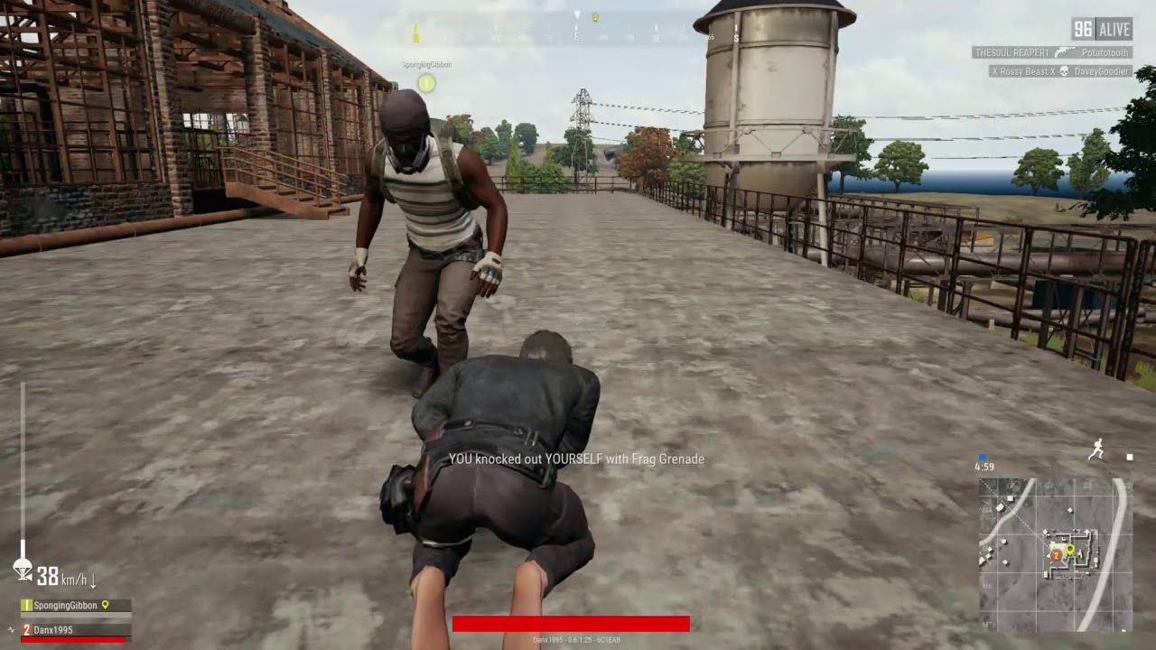 Yt Pubg Revive Bug On Xbox News Of Video Game