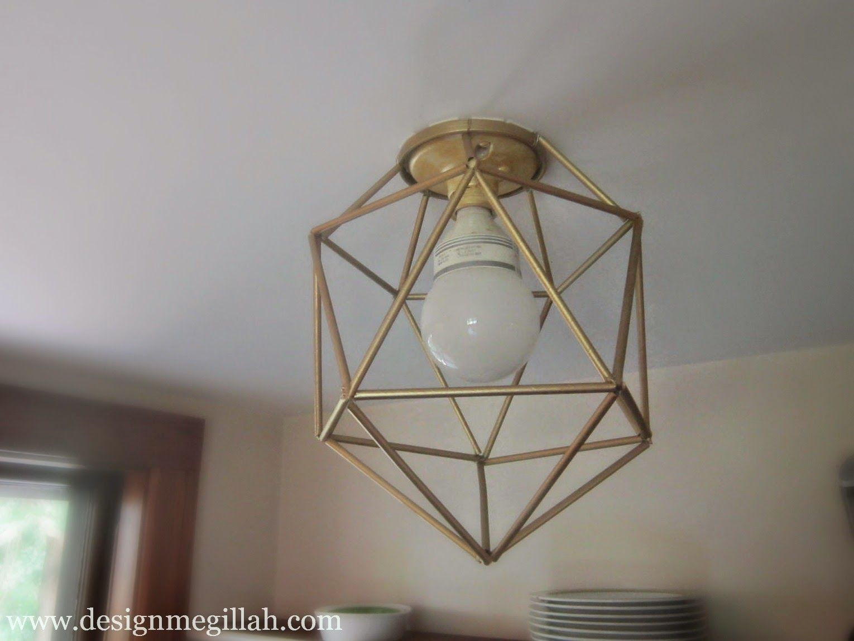 Bare Ceiling Light Bulb Cover Ceiling Lights Chic Light Fixtures Diy Light Fixtures