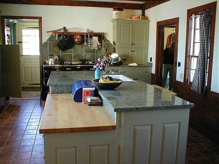 Period Kitchens | Old House Web