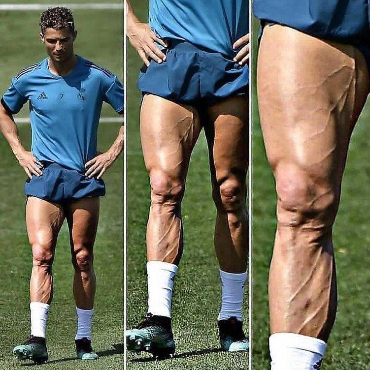 Never Skip Leg Day In 2020 Cristiano Ronaldo Cristiano Ronaldo Body Ronaldo Football
