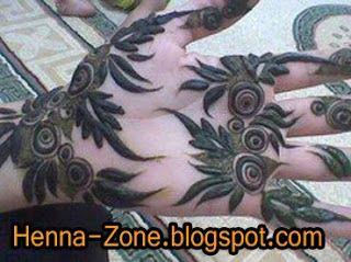 Henna Zone صور نقش حناء 17 Bridal Henna Designs Henna Designs Mehndi Designs