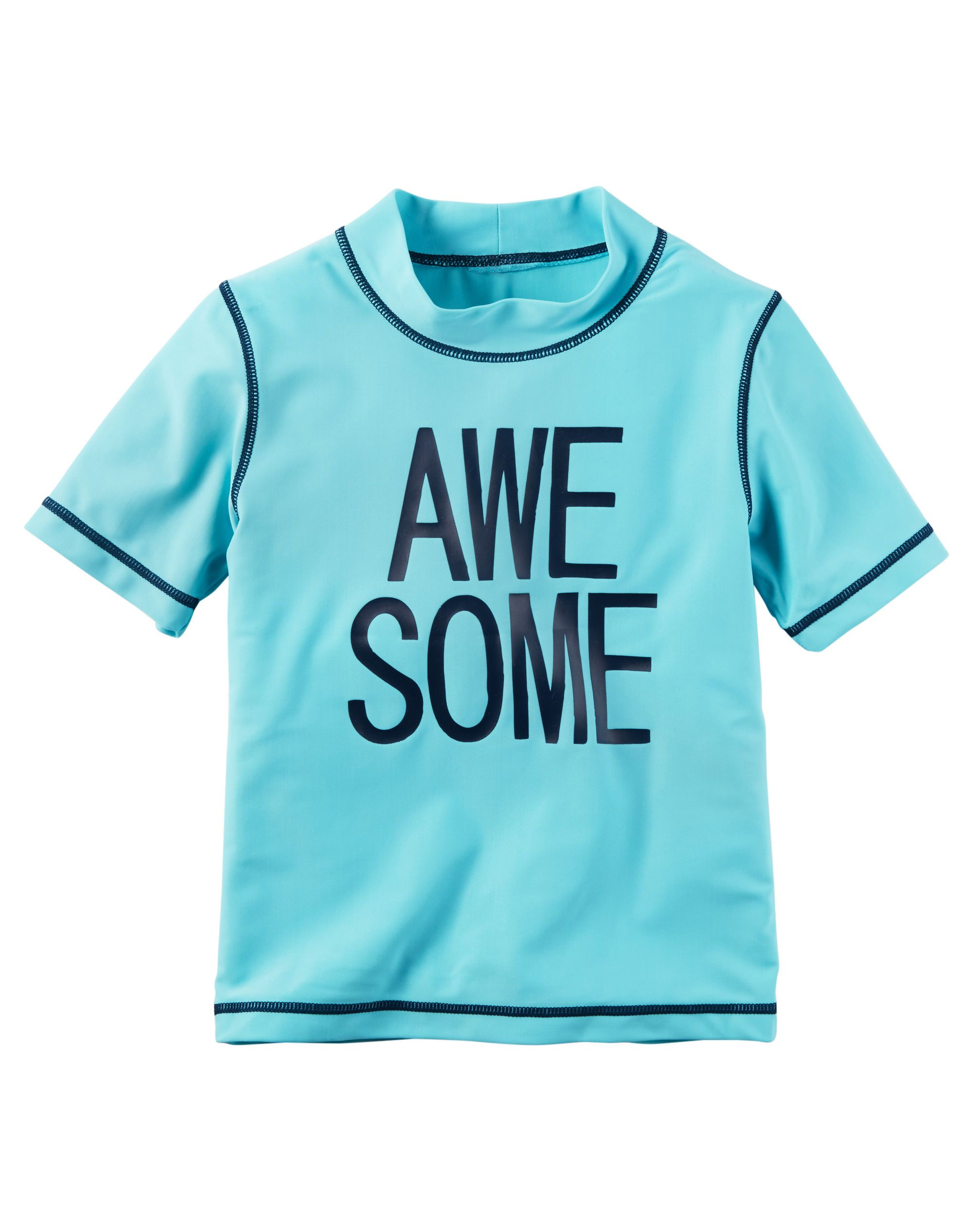8f43a99f320a1 Awesome Rashguard | summer '18 style guide | Baby boy shirts, Baby ...