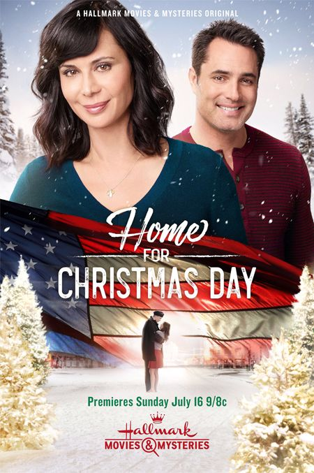 Hallmark Christmas In July 2019.It S A Wonderful Movie Family Christmas Movies On Tv 2014