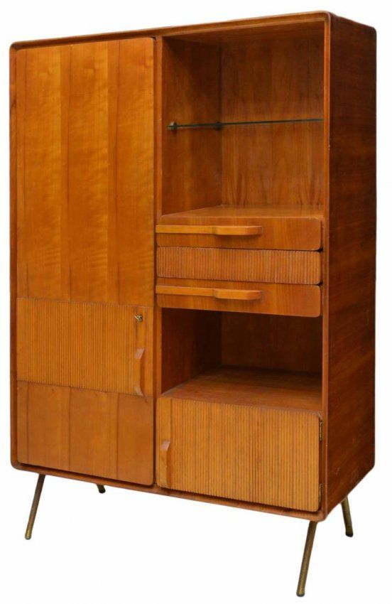 Best Italian Mid Century Modern Armoire Italian Mid Century 400 x 300