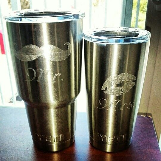 Gift Idea #engraved #yeti #cup #thingsremembered | Gift