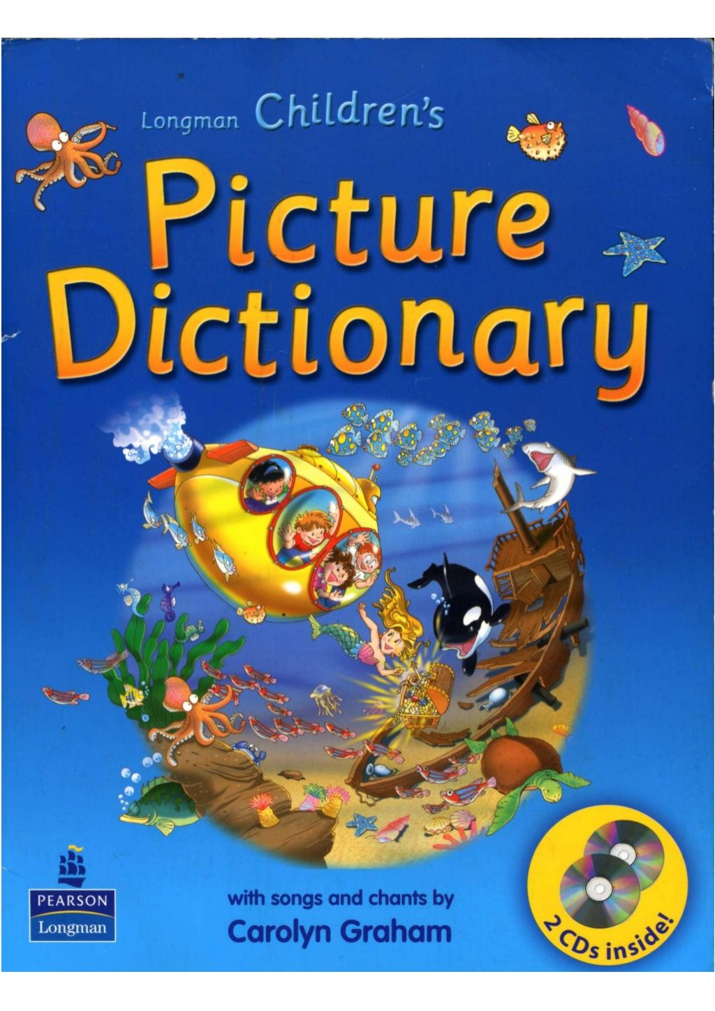Longman Childrens Picture Dictionary By Hundred Anh Via Slideshare