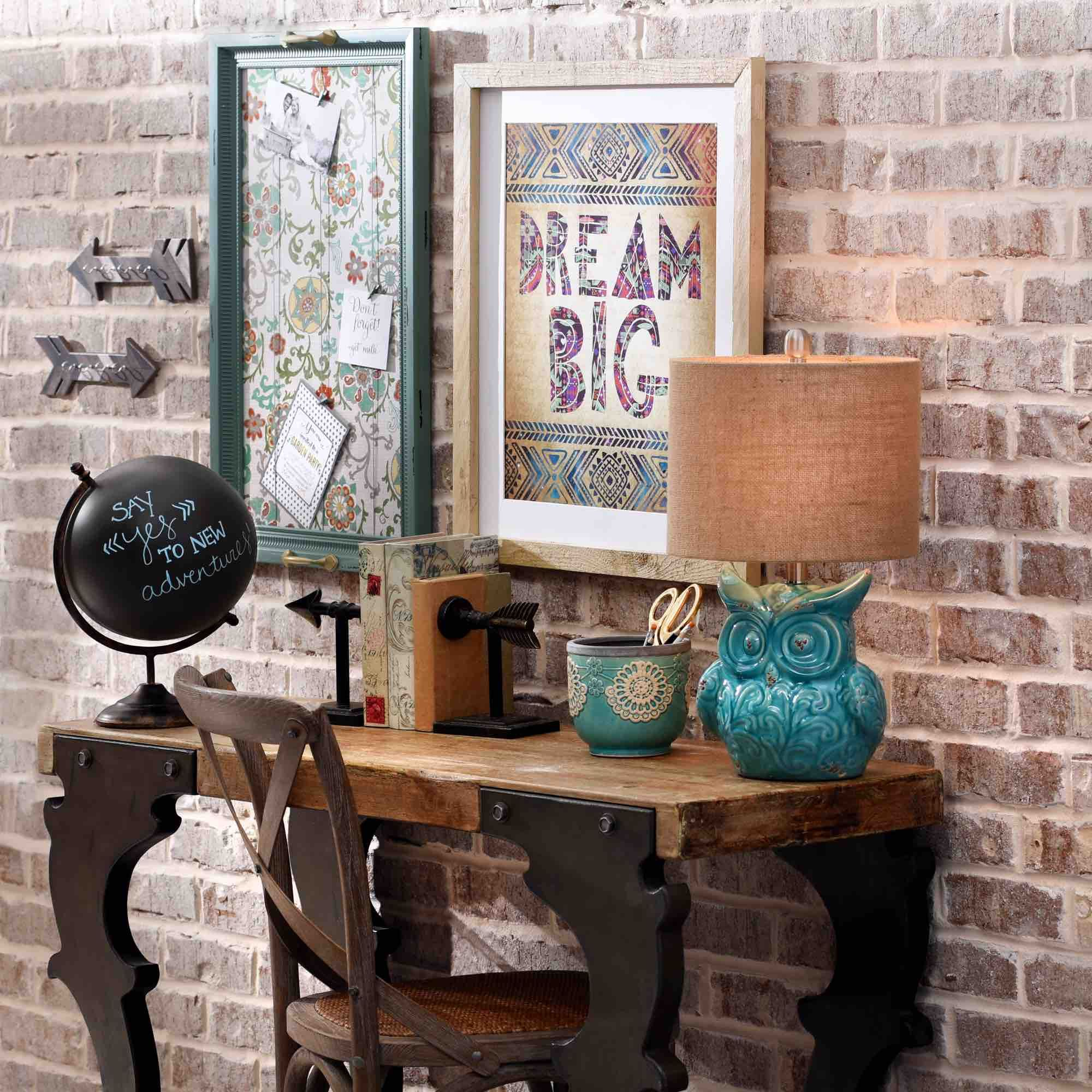 Unique Homedecor: Keep Your Home Interesting By Decorating With An Eclectic