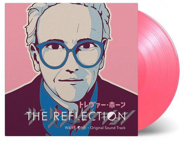 Photo of Trevor Horn – The Reflection 2 x PINK COLOURED VINYL 180 GRAM LP SET
