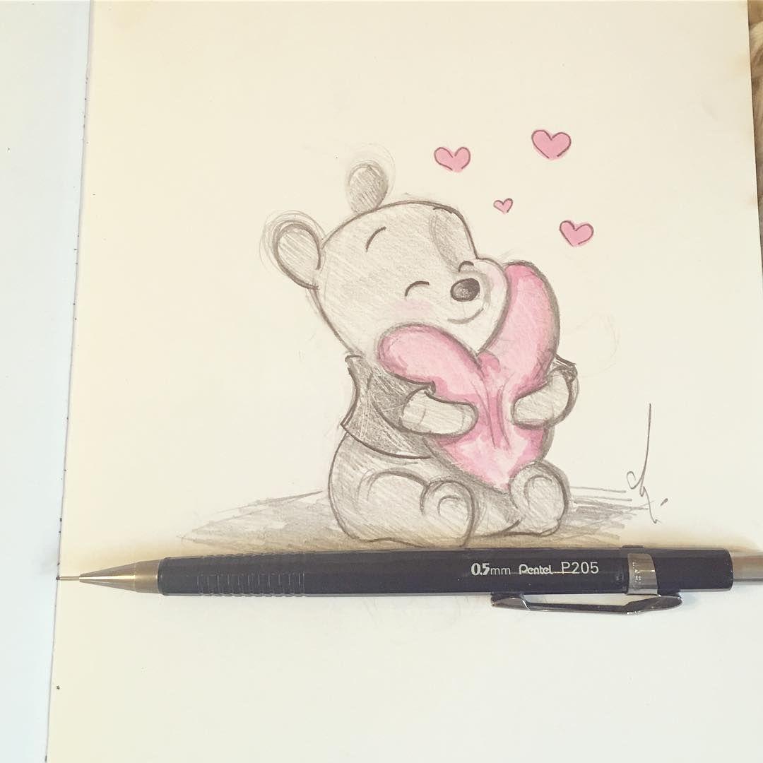 """11.9 m Gostos, 51 Comentários - D sketch ✏ (@diana1992d) no Instagram: """"#sketch """""""