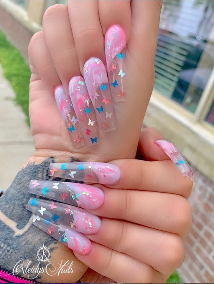 Wonderful Nails 🎀💅🏻 shared a post on Instagram: Nails by