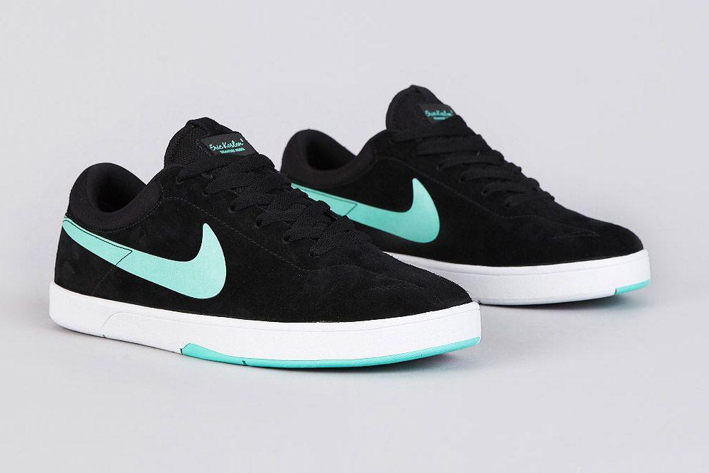 Nike SB Eric Koston 1 Black/Crystal