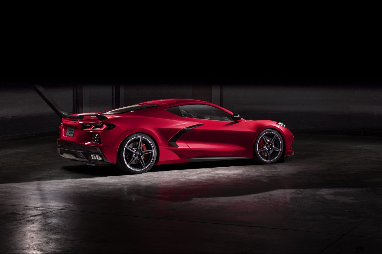 2020 Chevrolet Corvette C8 Convertible Top Closing And Opening 4k Video The La Auto Show Youtube In 2020 Chevrolet Corvette Convertible Top Chevrolet