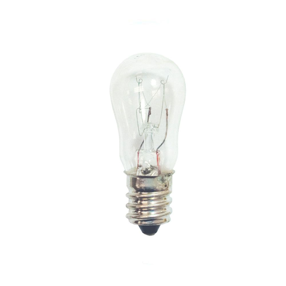 Indicators Lighting Fixtures And Display Bulb Clear Display
