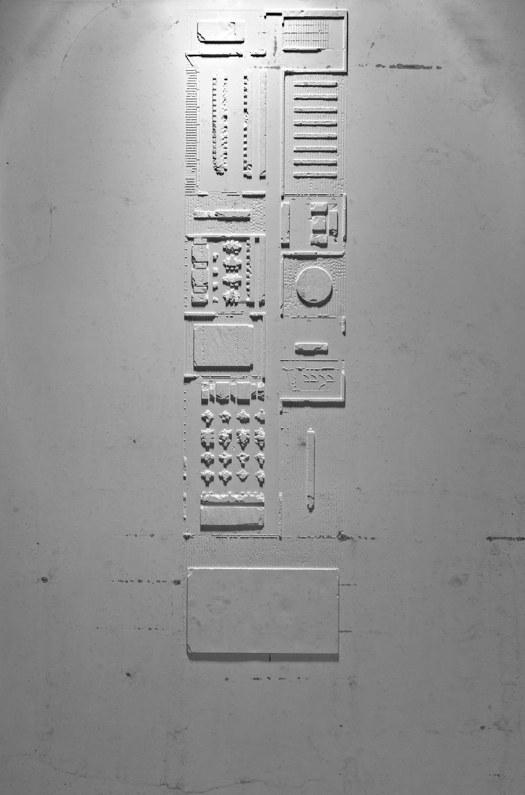 Architectural bureau WALL · MEMORIA...WHEN FUTURE CREATES PAST...