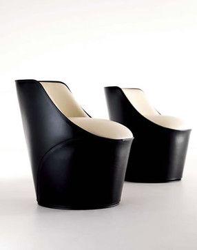 Usona Home Shell Swivel Chair   Modern   Chairs   Usona