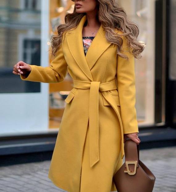 Самая модная верхняя одежда осень-зима 2019/2020