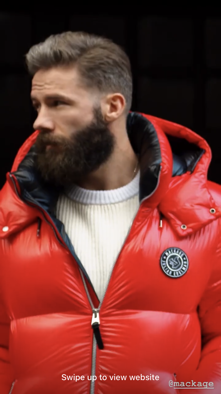 Pin By Carg Chvz On Julian Edelman In 2020 Julian Edelman Winter Jackets Red Leather Jacket