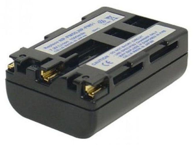 Battery for Sony Cyber-shot DSC-S30,DSC-S75,MVC-CD350,MVC-CD400,NP-FM30,NP-FM50 #PowerSmart